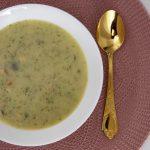Skandinavische Kartoffelcremesuppe mit Lachs - Die Suppe, die jedem schmeckt!