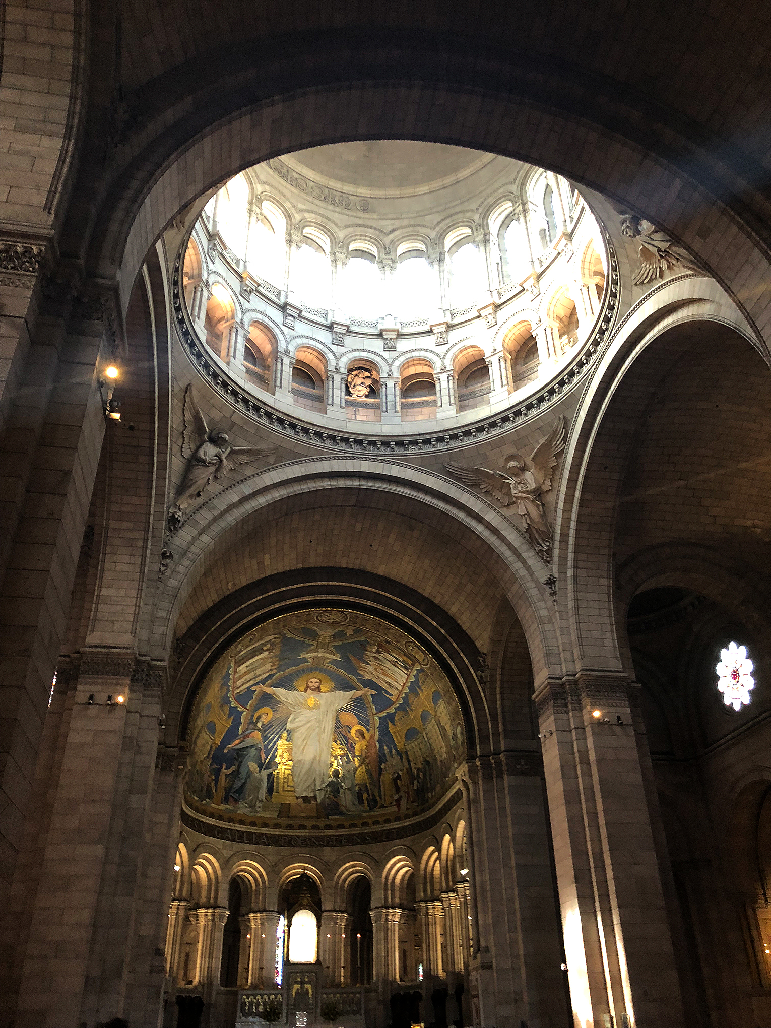 Sacré-Cœur de Montmartre