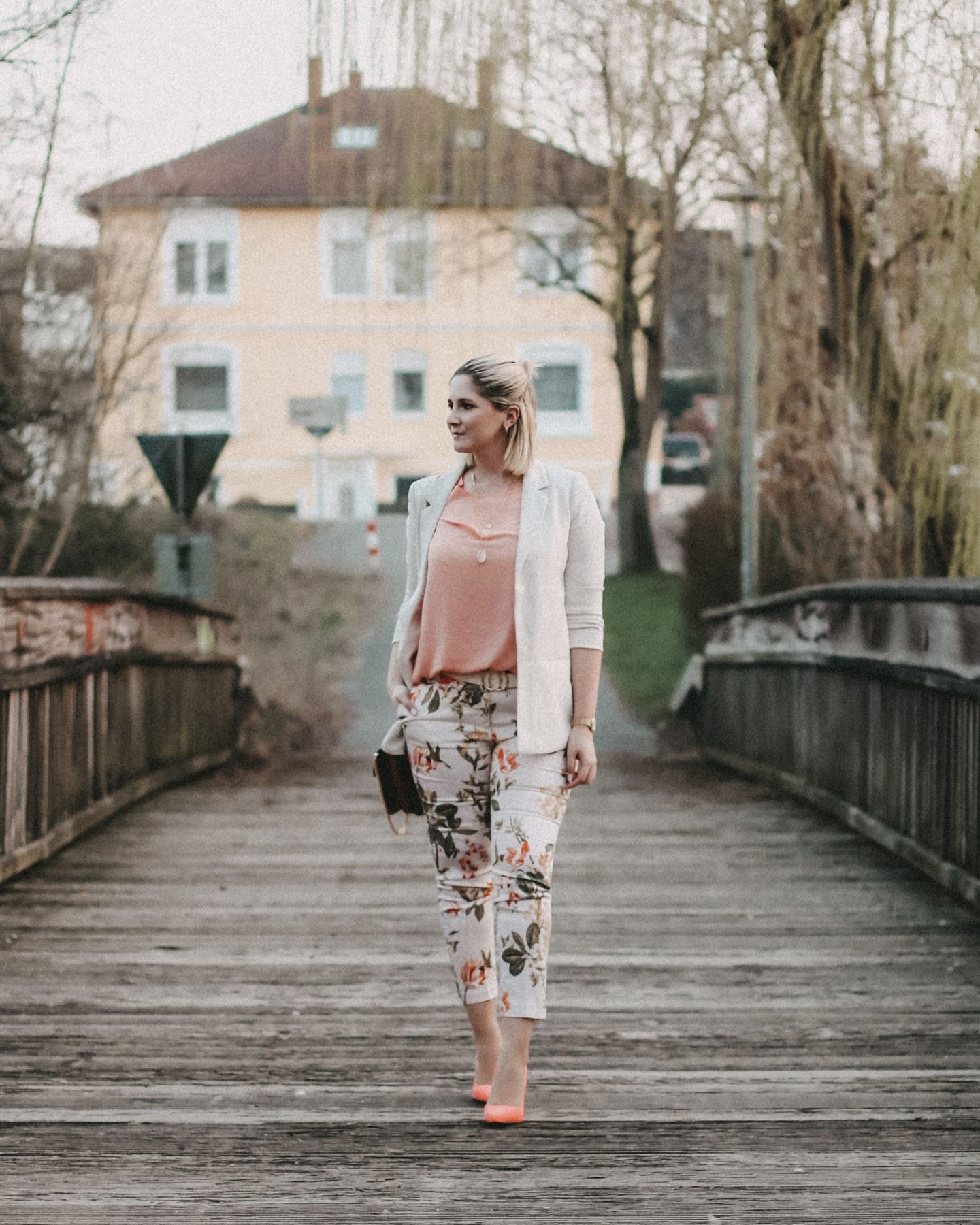 Blumenprint Trend